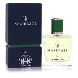 Maserati La Martina EDT for Men | La Martina