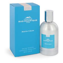 Comptoir Sud Pacifique Matin Calin EDT for Women