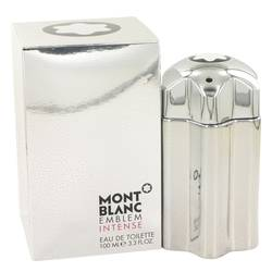 Montblanc Emblem Intense EDT for Men