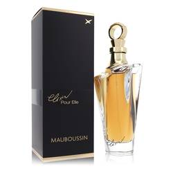 Mauboussin L'elixir Pour Elle Perfume EDP for Women - Fragrance.Sg