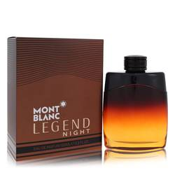 Montblanc Legend Night EDP for Men