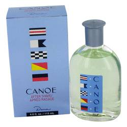 Dana Canoe After Shave for Men | Dana