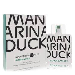 Mandarina Duck Black & White EDT for Men