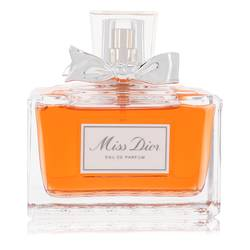 Miss Dior (miss Dior Cherie) EDP for Women (New Packaging Tester)