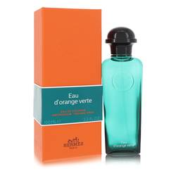 Eau D'orange Verte Cologne by Hermes (EDC for Unisex)
