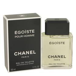 Egoiste Cologne EDT for Men | Chanel - Fragrance.Sg