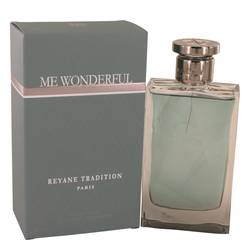 Reyane Tradition Me Wonderful EDP for Men