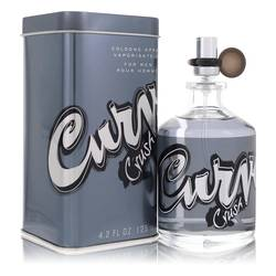 Liz Claiborne Curve Crush Cologne (EDC for Men)