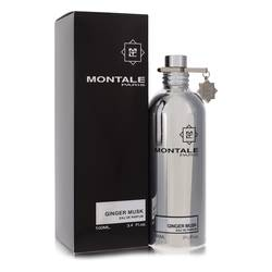 Montale Ginger Musk EDP for Women