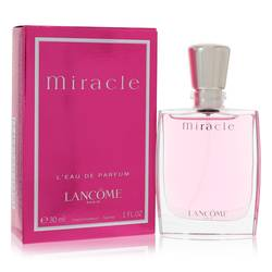 Lancome Miracle Perfume EDP for Women