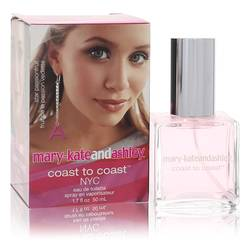 Coast To Coast Nyc Perfume by Mary-Kate and Ashley EDT for Women