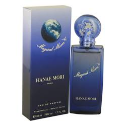 Hanae Mori Magical Moon EDP for Women