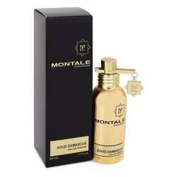 Montale Aoud Damascus EDP for Unisex