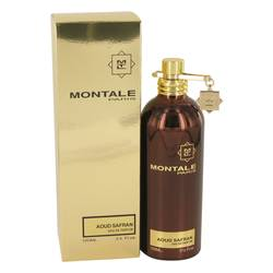 Montale Paris Aoud Safran Perfume EDP for Women