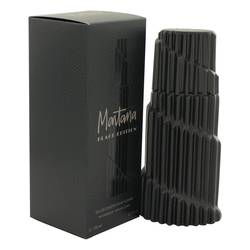 Montana Black Edition EDT for Men