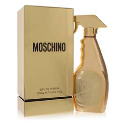 Moschino Fresh Gold Couture EDP for Women