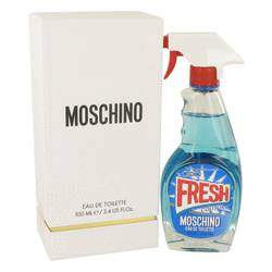 Moschino Fresh Couture Perfume (EDT for Women)