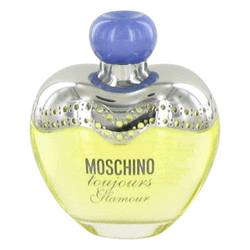 Moschino Toujours Glamour EDT for Women (Tester)