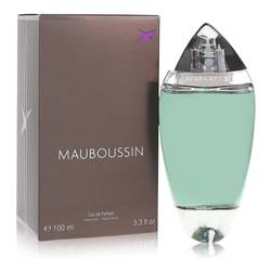 Mauboussin Cologne EDP for Men - Fragrance.Sg