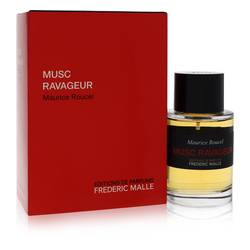 Frederic Malle Musc Ravageur EDP for Unisex