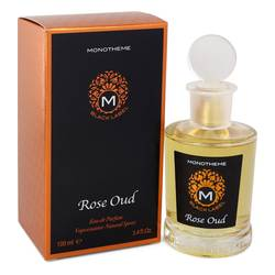 Monotheme Rose Oud EDP for Women