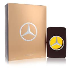 Mercedes Benz Private EDP for Men