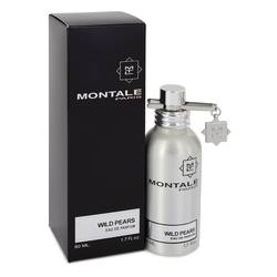 Montale Wild Pears EDP for Women