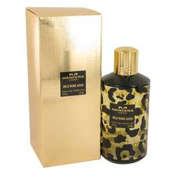 Mancera Wild Rose Aoud Perfume EDP for Unisex