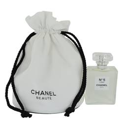 Chanel No. 5 L'eau EDT for Women in Bag