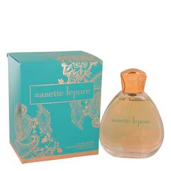 Nanette Lepore New EDP for Women