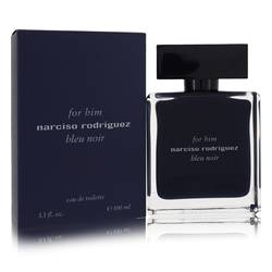 Narciso Rodriguez Bleu Noir EDT for Men