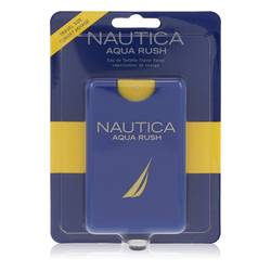 Nautica Aqua Rush EDT for Men (Travel Spray)