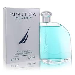 Nautica Classic Cologne (EDT for Men)