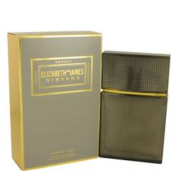 Elizabeth and James Nirvana French Grey EDP for Unisex