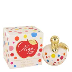 Nina Pop EDT for Women (10th Birthday Edition) | Nina Ricci
