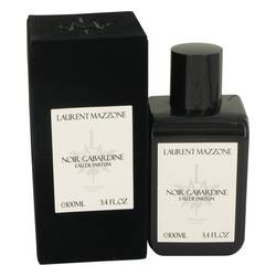 Laurent Mazzone Noir Gabardine EDP for Unisex
