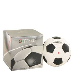 Fragrance Sport Offensif Soccer EDT for Men