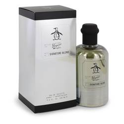 Original Penguin Signature Blend EDT for Men