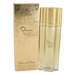 Oscar Velvet Noir Perfume by Oscar De La Renta (EDP for Women)