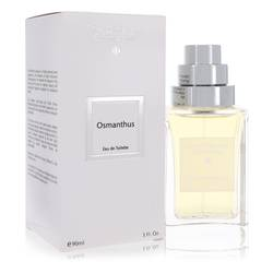 The Different Company Osmanthus Refillable EDT for Women - Fragrance.Sg