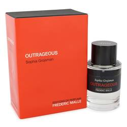 Frederic Malle Outrageous Sophia Grojsman EDT for Women