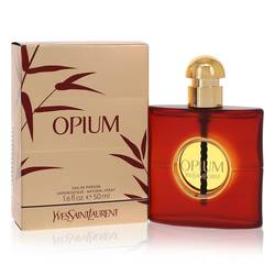 Yves Saint Laurent Opium EDP for Women (New Packaging)