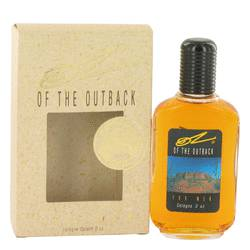 Oz Of The Outback by Knight International Cologne for Men