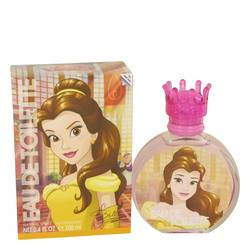 Disney Beauty And The Beast Princess Belle EDT for Women