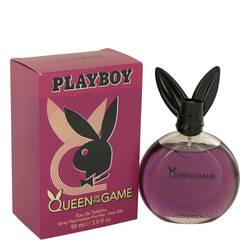 Playboy Queen Of The Game EDT for Women