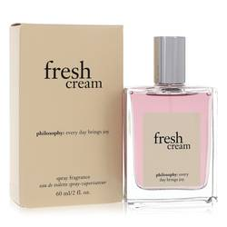 Philosophy Fresh Cream EDT for Women