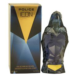 Police Icon by Police Colognes (EDP for Men)