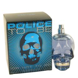 Police To Be Or Not To Be EDT for Men | Police Colognes