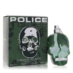 Police To Be Camouflage EDT for Men (Special Edition) | Police Colognes