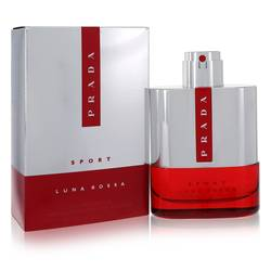 Prada Luna Rossa Sport EDT for Men